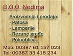 NEDIMA
